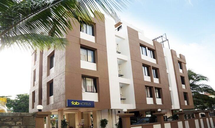 7143 image FabHotel Imperio Baner Pune