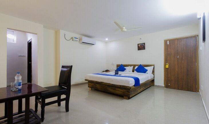 7393 image FabHotel Lotus Hitech City Hyderabad