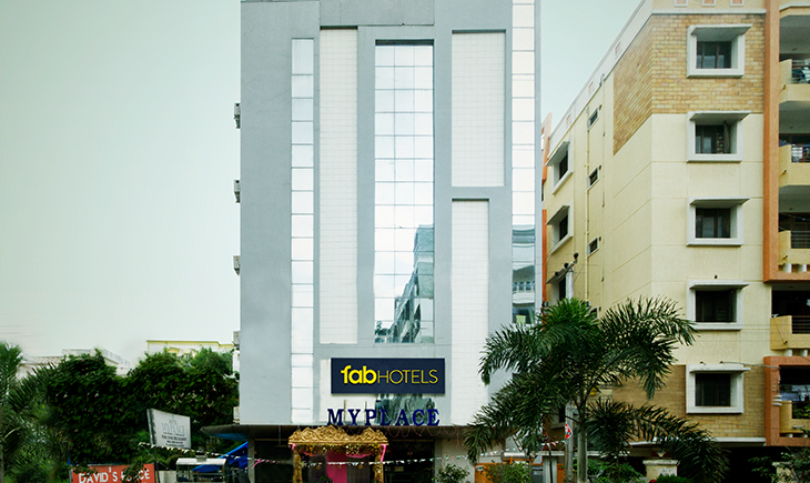 9948 image FabHotel MyPlace Kondapur HICC Hyderabad