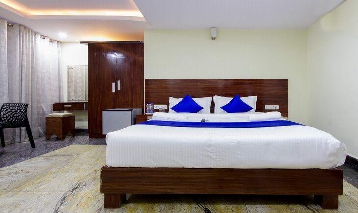 7037 image FabHotel Olive Comforts Mysore