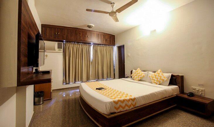 7742 image FabHotel Swamini Niwas Malad East Mumbai