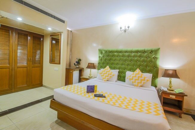 9856 image FabHotel Conclave Inn Nehru Place New Delhi