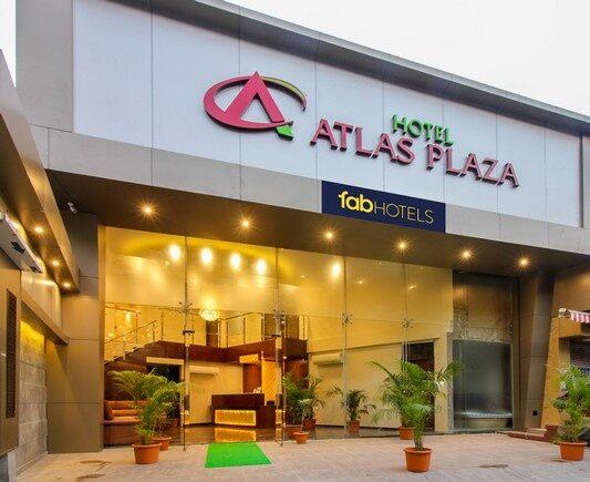 Budget Hotel Rooms In Delhi