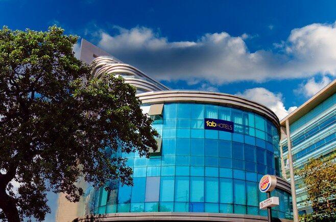 Image Fabhotel Le Western Andheri Mumbai