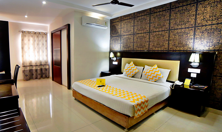9947 image FabHotel Majestica Inn Hitech City Hyderabad