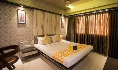 FabHotels in Pune (1 image FabHotel Regal Inn Pimpri Chinchwad)