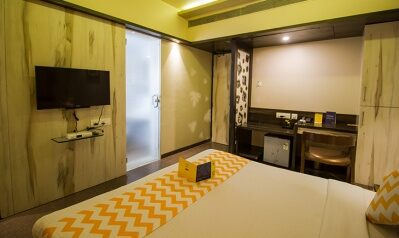 FabHotels in Pune (2 image FabHotel Regal Inn Pimpri Chinchwad)