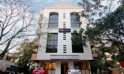 FabHotels in Fc Road (1 image FabHotel Lotus Koregaon Park)