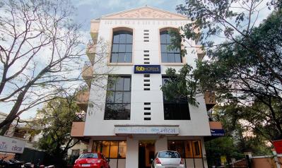 FabHotels in Pune (1 image FabHotel Lotus Koregaon Park)