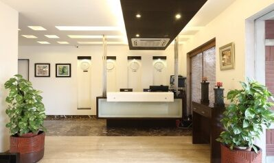 FabHotels in New Delhi (2 image FabHotel Casa Friends Colony)
