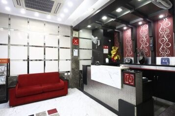 FabHotels in Connaught Place (2 image FabHotel Suncourt Karol Bagh)