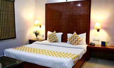 FabHotels in New Delhi (2 image FabHotel Mohan International Paharganj)