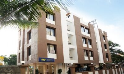 FabHotels in Pune (1 image FabHotel Imperio Baner)