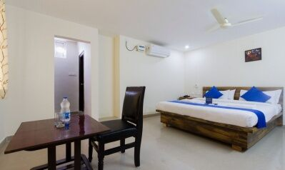 FabHotels in Hyderabad (2 image FabHotel Lotus Hitech City)