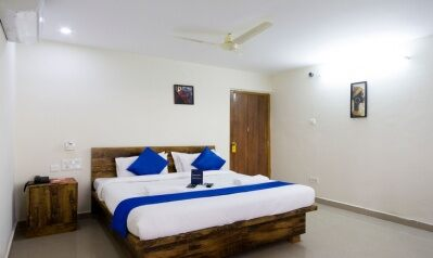 FabHotels in Hyderabad (1 image FabHotel Lotus Hitech City)