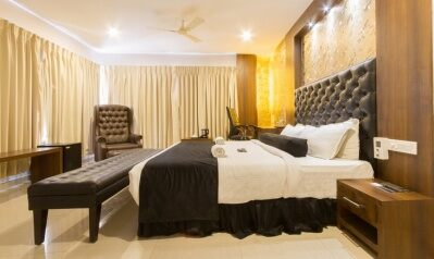 FabHotels in Mysore (2 image FabHotel Dawn Mysore)