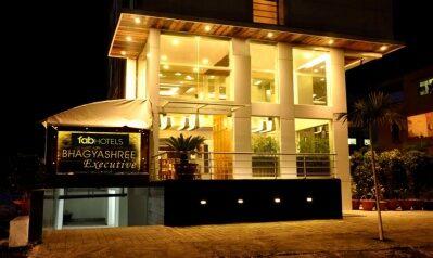 image FabHotel Bhagyashree Magarpatta Pune