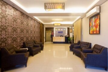 FabHotels in Bangalore (2 image FabHotel Astra Electronic City)