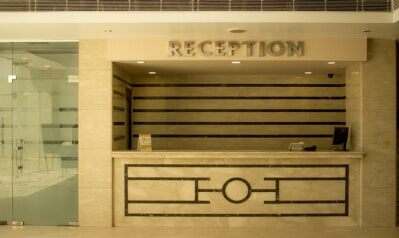 FabHotels in Amritsar (2 image Fabhotel Aay Kay Model Town)