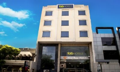 FabHotels in Amritsar (1 image FabHotel Aay Kay Model Town)
