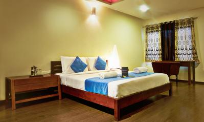 FabHotels in Hyderabad (1 image FabHotel Vibrant Jubilee Hills)