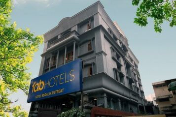 FabHotels in New Delhi (1 image FabHotel Regalia GK1)