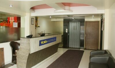 FabHotels in Pune (2 image FabHotel Sagar Inn Hadapsar)