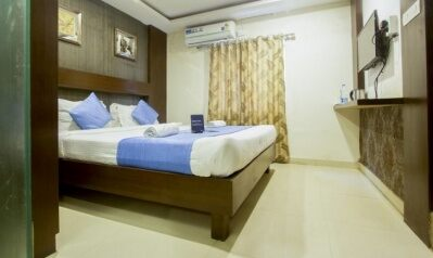 FabHotels in Hyderabad (2 image FabHotel AVS Kukatpally)