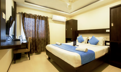 image FabHotel AVS Kukatpally Hyderabad