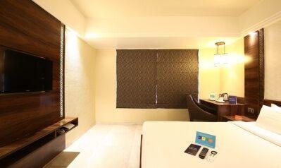 FabHotels in Mumbai (2 image FabHotel Crawford Inn South Mumbai)