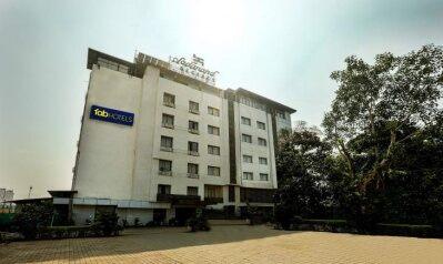FabHotels in Pune (1 image FabHotel Sadanand Hinjewadi Baner)