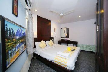FabHotels in Hyderabad (2 image FabHotel V Hotel Banjara Hills)