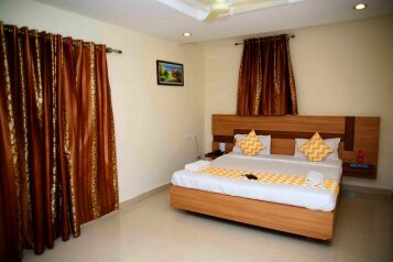 FabHotels in Hyderabad (2 image FabHotel KRS Nest Gachibowli)
