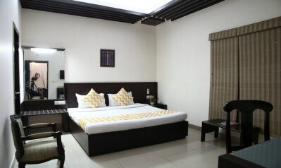 FabHotels in New Delhi (1 image FabHotel Exotica Greenpark)