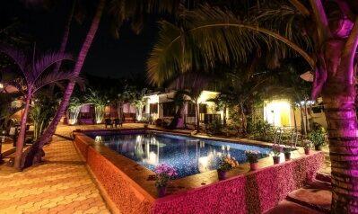image FabHotel Ashwem Beach Resort Goa