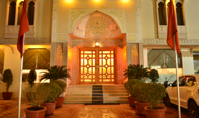 FabHotels in Jaipur Railway Station (2 image FabHotel Castle Lalpura MI Road)