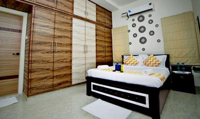 FabHotels in Hyderabad (1 image FabHotel Hallmark Inn Kukatpally)