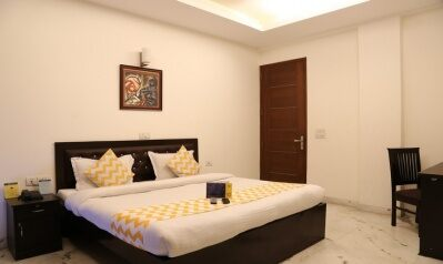 FabHotels in Gurgaon (1 image FabHotel Aksh Palace DLF Phase 2)
