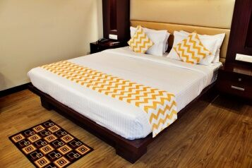 FabHotels in New Delhi (2 image FabHotel Broadway Inn Nehru Place)