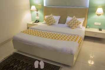 FabHotels in New Delhi (2 image FabHotel Arina Inn Darya Ganj)