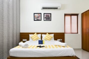 FabHotels in Hyderabad (2 image FabHotel Hill View Gachibowli)