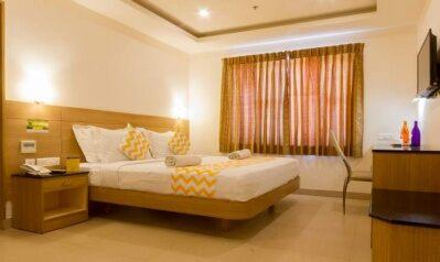FabHotels in Coimbatore (2 image FabHotel Royal Castle Gandhipuram)