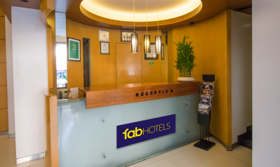 FabHotels in FC Road (2 image FabHotel Le Royce Koregaon Park)
