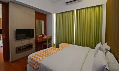 FabHotels in Pune (2 image FabHotel Rathi Residency)