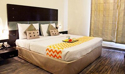 FabHotels in Gurgaon (1 image Fabhotel Camria DLF Phase 3)