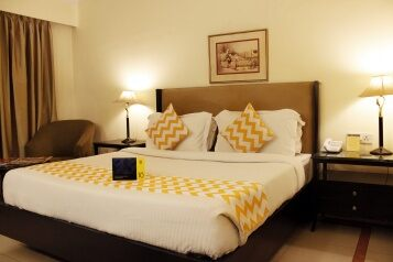 FabHotels in New Delhi (2 image FabHotel BMK GK1)