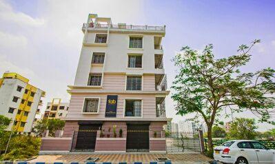 image FabHotel Sreemaa New Town Kolkata