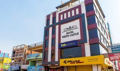 image FabHotel White Castle SEZ Noida