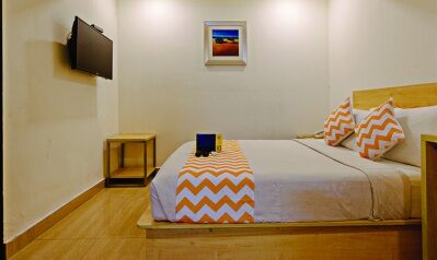 FabHotels in Chennai (image FabHotel Innside Serviced Apartment T Nagar)