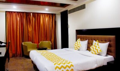FabHotels in New Delhi (image FabHotel Lorenz Jasola)